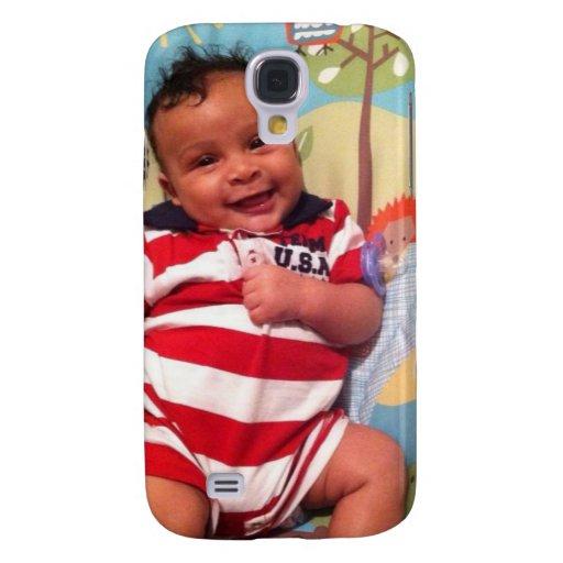 Mi nuevo caso de IPhone 5 Funda Para Galaxy S4
