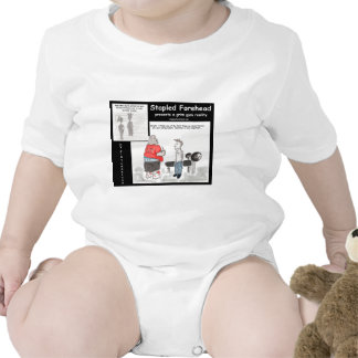 Mi nuevo instructor personal camisetas