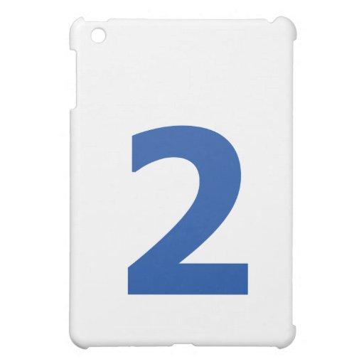 Mi número es 2