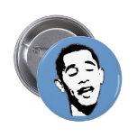 Mi Obama preferido hace frente Pin