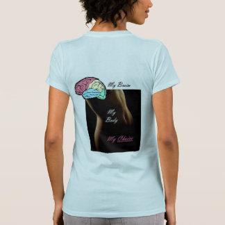 Mi opción camiseta
