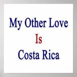 Mi otro amor es Costa Rica