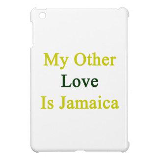 Mi otro amor es Jamaica