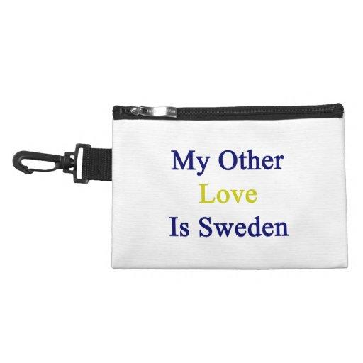 Mi otro amor es Suecia
