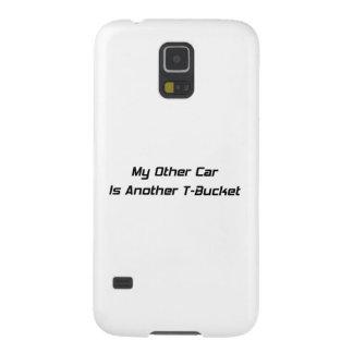 Mi otro coche es otros regalos de Tbucket Tbucket Fundas De Galaxy S5