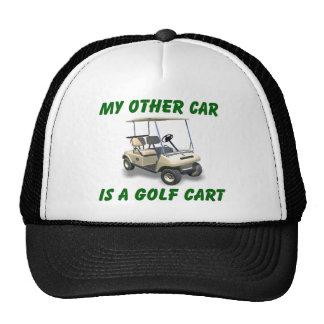 Mi otro coche gorro de camionero