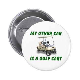 Mi otro coche pin
