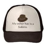 Mi otro gorra