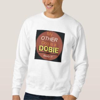 Mi otro perro es un Dobie Jersey