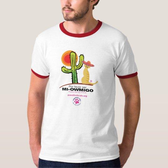 MI-OWMIGO Specialty T-shirt