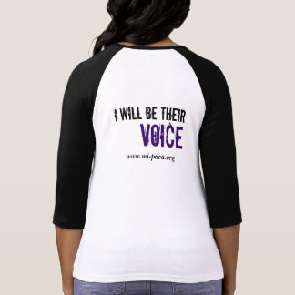 Mi-PACA Apparel - Mens and Womens options Tee Shirt