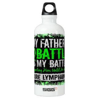 Mi padre del linfoma demasiado 2 de la batalla botella de agua