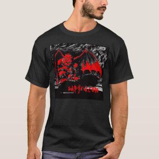 Mi PAL Ross… el palo de vampiro de Valpyra Playera