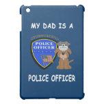 Mi papá de la policía