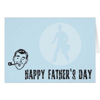 Mi papá es cadera tarjetón