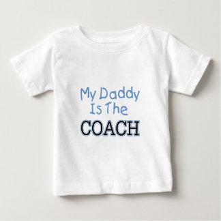 Mi papá es el coche (azul) camisas