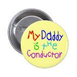 Mi papá es el conductor