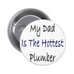 Mi papá es el fontanero más caliente pins