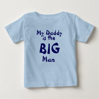 Mi papá, es el hombre GRANDE T Shirts