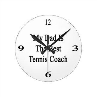 Mi papá es el mejor coche relojes