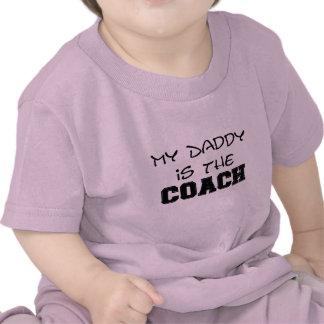 Mi papá es las camisetas y los regalos del coche