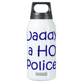 Mi papá es oficial de policía caliente