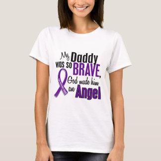 Mi papá es un cáncer pancreático del ángel playera