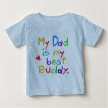 Mi papá mis mejores camisetas y regalos del