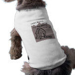 Mi parque del perro es Jackson Hole Ropa Macota