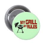Mi parrilla mis reglas pins