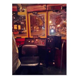 Mi paseo del tranvía, New Orleans Postales