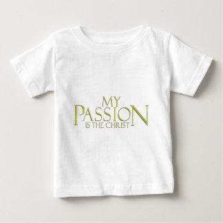 Mi pasión, es el Cristo Polera