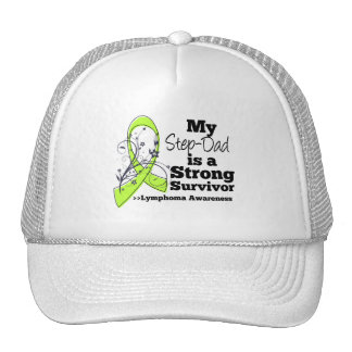 Mi Paso-Papá es un superviviente fuerte del Gorras