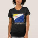 Mi patria Bonaire Camiseta