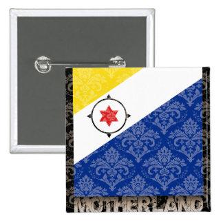 Mi patria Bonaire Pin