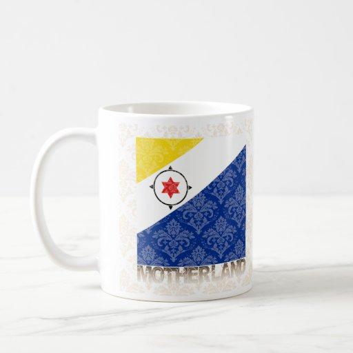 Mi patria Bonaire Taza