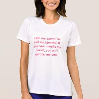 mi peor y mejor camisetas