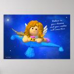 Mi pequeño ángel: Afirmación Poster