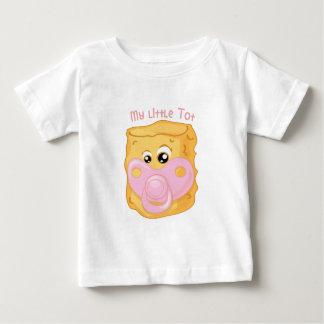 Mi pequeño bebé tee shirt