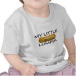 Mi pequeño Lumpia Camiseta
