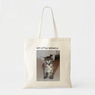 Mi pequeño milagro bolsa