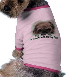 Mi pequeño perro ropa perro