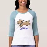 Mi perro es Chewish Camiseta