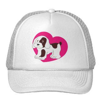 Mi perro lindo gorras