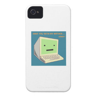 ¿Mi placa madre? iPhone 4 Carcasas