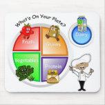 Mi placa Mousepad Alfombrilla De Ratones