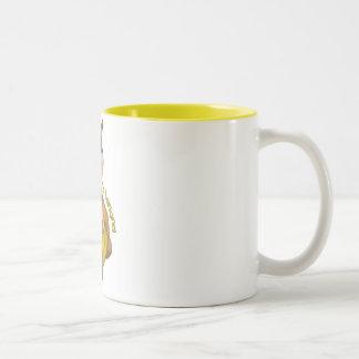 Mi plátano tazas