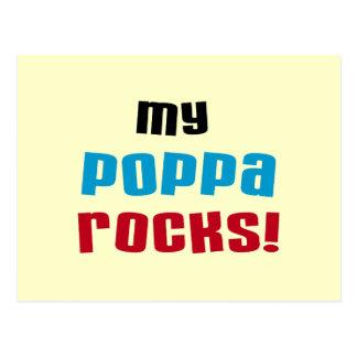 Mi Poppa oscila las camisetas y los regalos Postales