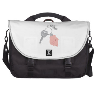 Mi primer lugar bolsas de portatil