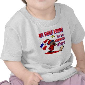 Mi primer orgulloso ser camisa republicana